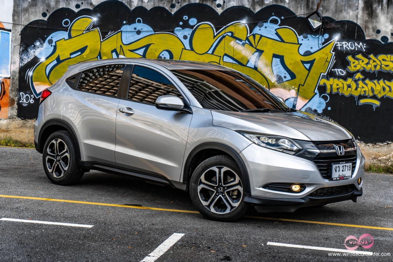 Honda HR-V E SUV1.8 2015 (H021 )