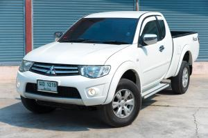 MITSUBISHI TRITON PLUS VG TURBO 2.5