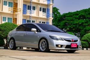 HONDA CIVIC 1.8 2552 (H004)